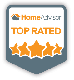 Home Advisor Top Rated 5 Stars